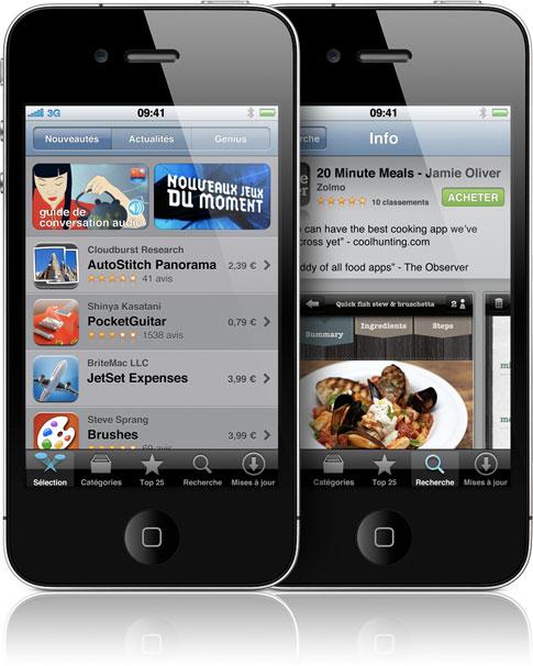 appstore News   LApp Store débarque dans 33 nouveaux pays