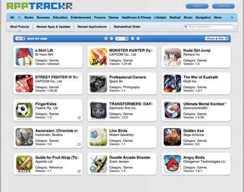 apptracrk 500x393 News   Le piratage dapplications iPhones nuit gravement à la santé des développeurs