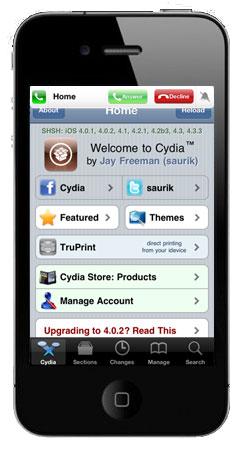 callbar Cydia   Elias Limneos donne des nouvelles du tweak CallBar