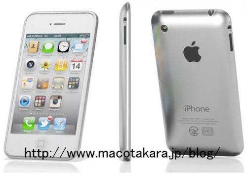 chinatimes 500x356 Rumeurs   LiPhone 5 la deuxième semaine de septembre suivi de liPad 3