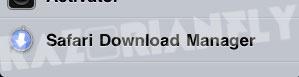 downloadsafari News   Des extensions pour Safari mobile sous iOS 5 ?