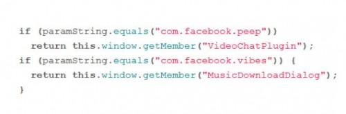 facebookvibes 500x166 News   Un nouveau service autour de la musique pour facebook ?