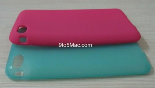 header 500x284 News   De nouvelles housses pour iPhone 5 suggèrent de nouvelles caractéristiques pour lappareil