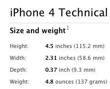 i4taile News   De nouvelles housses pour iPhone 5 suggèrent de nouvelles caractéristiques pour lappareil
