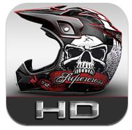 icon Promo: AppStore Free   2XL Supercross HD gratuit aujourdhui !