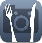 icon4687647 AppStore   Prenez les plats en photo avec Food Reporter