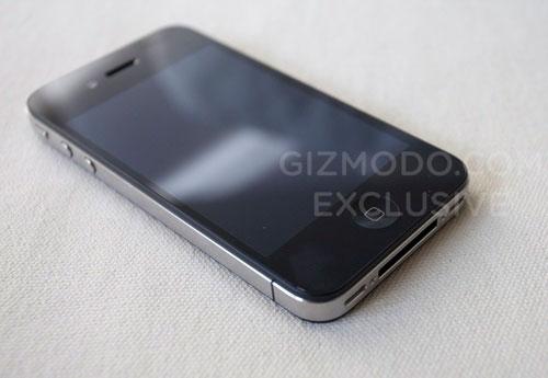 iph51 News   LiPhone 5 serait en phase de test chez AT&T