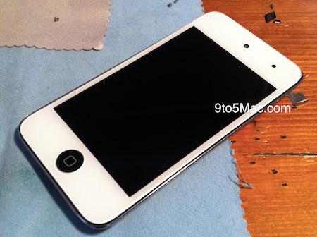 itouchblanc3 News   Des nouvelles de liPod Touch blanc