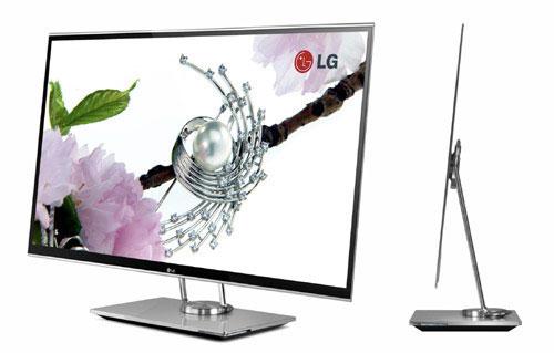 itv Rumeurs   La iTV équipée décran OLED de LG ?