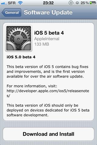 majota News   LiOS 5.0 beta 4 est disponible au téléchargement [EDIT : les nouveautés x 16 et les bugs x 1]