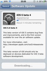 majota3 News   LiOS 5.0 beta 4 est disponible au téléchargement [EDIT : les nouveautés x 16 et les bugs x 1]