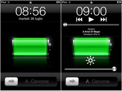 mediabright Cydia   Media Controller Brightness : Gérez la luminosité depuis le lockscreen de votre appareil[VIDEO]