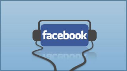 musicfacebook News   Un nouveau service autour de la musique pour facebook ?
