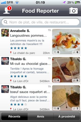 mzl.bzbitpem.320x480 75 AppStore   Prenez les plats en photo avec Food Reporter