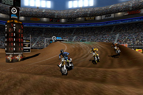 mzl.hxwrzoaf.320x480 75 Promo: AppStore Free   2XL Supercross HD gratuit aujourdhui !