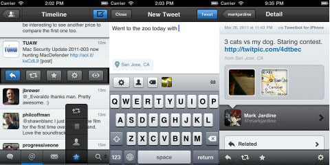 tweetiphbot AppStore   Tweetbot passe en version 1.4.2 et apporte les notifications PUSH