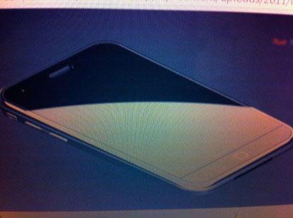 vraiiphone5 News   Des photos du véritable iPhone 5 ? [EDIT]