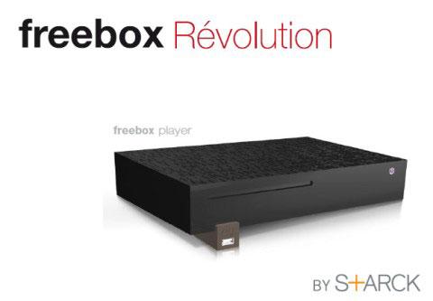 18 Tutoriel   Diffuser en AirPlay sur la Freebox Révolution