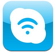 22R3424 AppStore   Skype WiFi : Connectez vous aux hotspots et payez à la demi heure