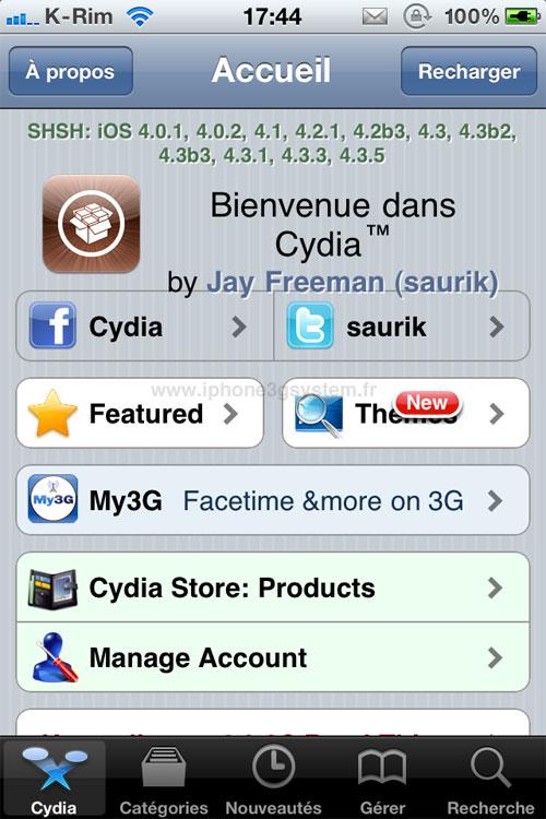 2cydia News   Saurik attaque en justice le propriétaire du domaine cydia.com