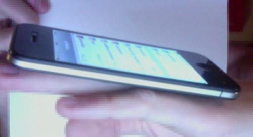 2f53780089f6e05088f8972bec5a4 500x272 Rumeurs   Une photo de liPhone 5 ? [MAJ]