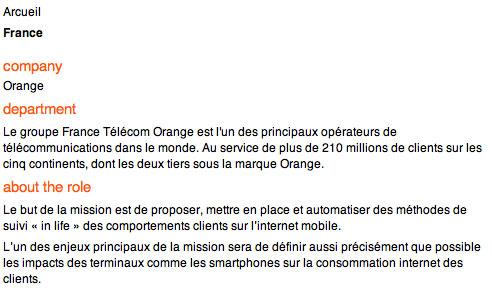 2orange News   Orange retire toute référence de liPhone 5 sur son site