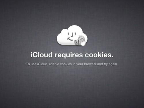 3 500x375 News   Les pages derreur de iCloud.com en photos