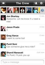 3 google+ App Store   Lapplication du réseau social Google+ mise à jour