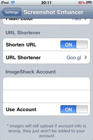 41 Cydia   Screenshot Enhancer : Gérez vos captures décrans