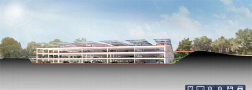5 News   Cupertino donne des détails sur the MotherShip le prochain bâtiment de Apple