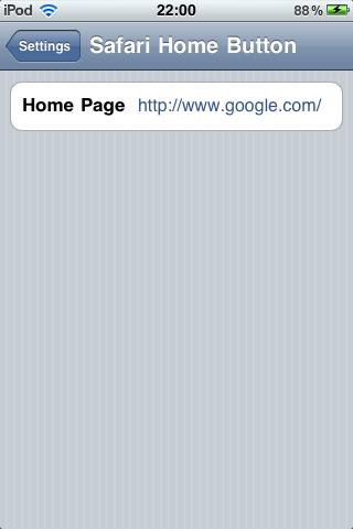 541761 Cydia   Home Button in Safari : Ajoutez un bouton de page daccueil