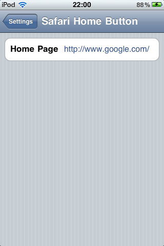 541761 Cydia   Home Button in Safari : Ajoutez un bouton de page daccueil
