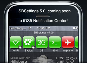 Capture12 Cydia   SBSettings : v5.0 bientôt disponible !