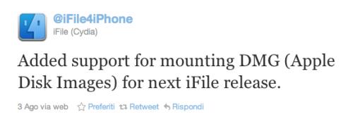 Schermata 08 2455778 alle 13.18.25 500x176 Cydia   La prochaine version de iFile intégrera le support de montage de fichiers DMG