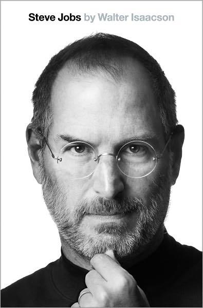 Sjbio News   Steve Jobs : Sa biographie disponible le 21 Novembre