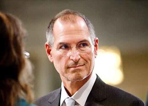 SteveJobs PDG Flash Info   Steve Jobs nest plus PDG de Apple