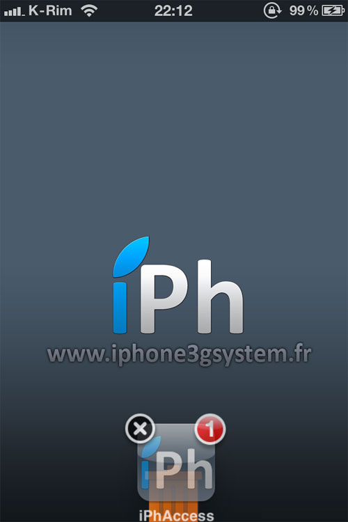 androiddelete2 Cydia   Android Delete : Supprimer une App comme sous Android [CRACK]