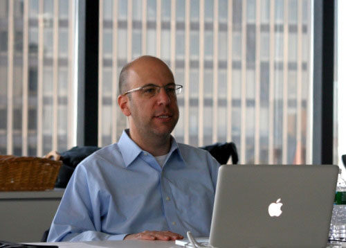 andy miller iad News   Andy Miller responsable iAd quitte Apple pour Venture Capital