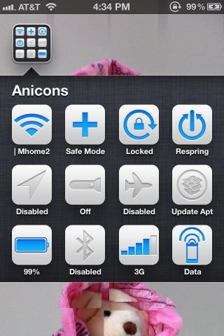 anicons3 iPhRepo – Mises à jour et ajouts de debs du [28/07/2011] au [21/08/2011]