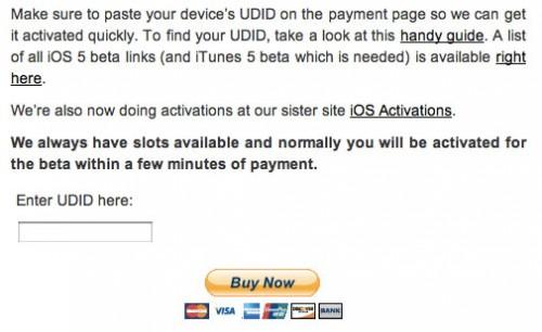 cool1 500x306 News   Apple désactive les comptes et les appareils des personnes sous iOS 5 sans compte développeurs [EDIT]