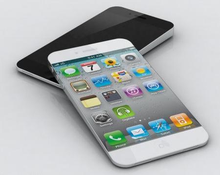 i5concept News   Les opérateurs testent liPhone 5