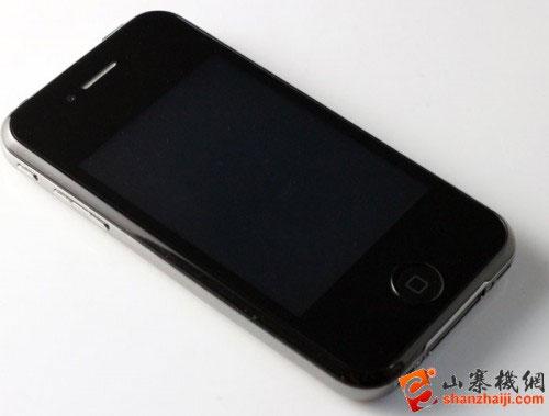 i5contrefacon News   Déjà une contrefaçon diPhone 5