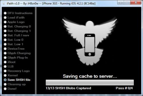 ifaith4 500x336 Tutoriel   Downgrader dun firmware 4.x à ce même firmware et résoudre les problèmes iTunes