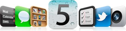 ios5 prez Tutoriel   Jailbreak iOS 5 bêta 6 avec RedSn0w