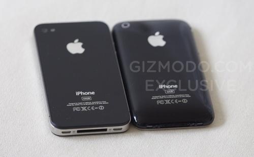 iphone4bar News   LiPhone 4 perdu et Gizmodo : Affaire classée