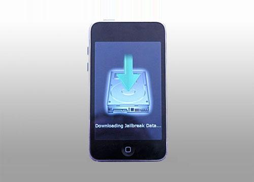jailbreak2 Tutoriel   Jailbreak iOS 5 bêta 6 avec RedSn0w
