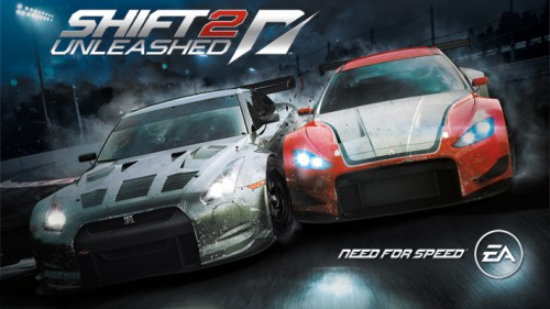 need for speed shift 2 unleashed21 500x281 Jeux   Need for Speed Shift 2 : Unleashed disponible sur lAppStore ! [MAJ]