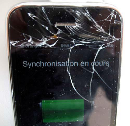 saviphone News   De nouveaux outils de diagnostic en ligne pour le SAV dApple