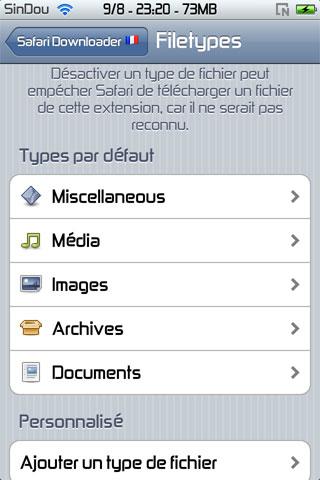 screen3 351 iPhRepo – Mises à jour et ajouts de debs du [28/07/2011] au [21/08/2011]