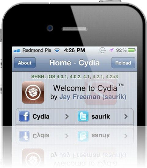 shshcydia Tutoriel   Downgrader dun firmware 4.x à ce même firmware et résoudre les problèmes iTunes
